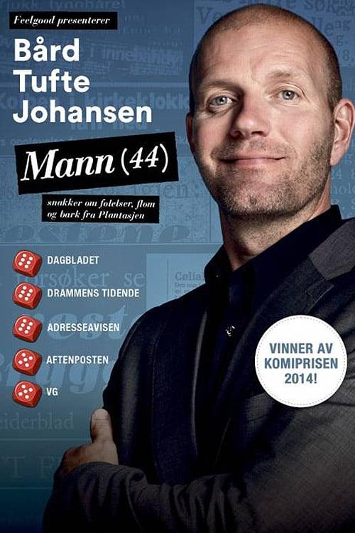 Bård Tufte Johansen: Male (44)