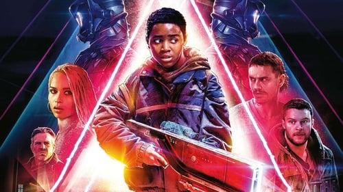 Kin (2018) Watch Full Movie Streaming Online