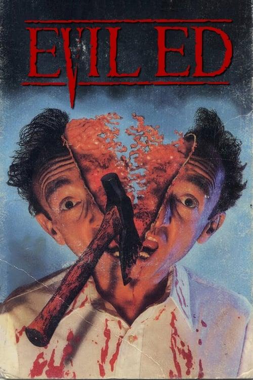 Regarder Evil Ed (1995) le film en streaming complet en ligne