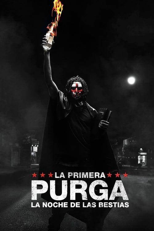La primera purga: la noche de las bestias (2018) Repelisplus Ver Ahora Películas Online Gratis Completas en Español y Latino HD