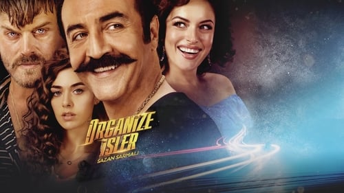 Organize İşler: Sazan Sarmalı (2019) Watch Full Movie Streaming Online