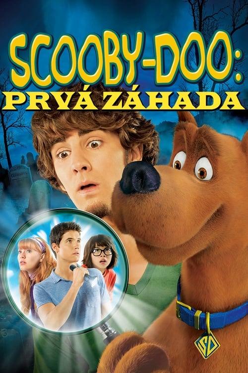 Scooby-Doo: Prvá záhada