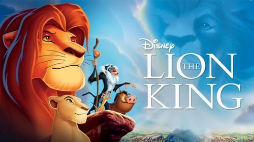 The Lion King (1994) Watch Full Movie Streaming Online
