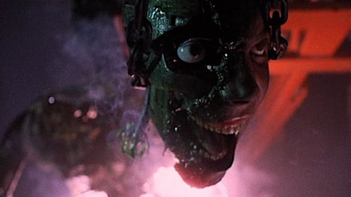 Class of 1999 (1990) Watch Full Movie Streaming Online