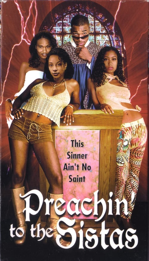 Preachin' to the Sistas (1998) Watch Full Movie Streaming Online in HD-720p Video Quality