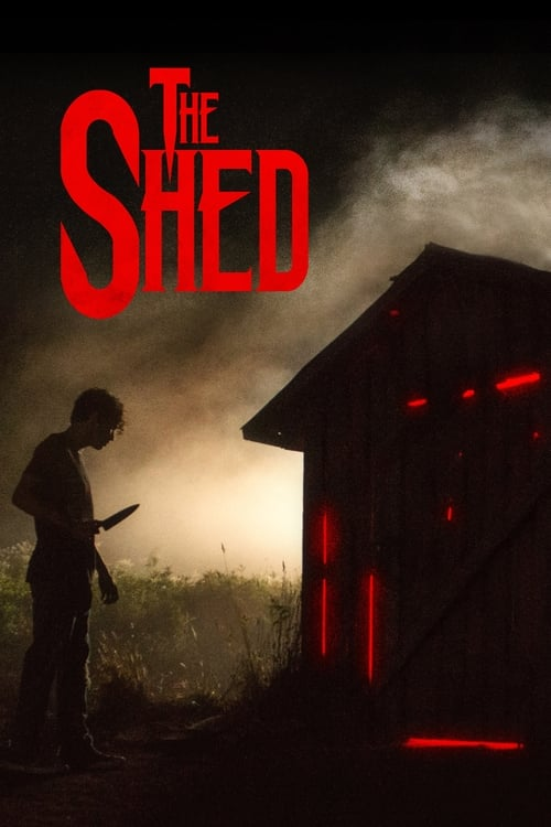 watch The Shed full movie online stream free HD