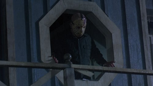 Friday the 13th: The Final Chapter (1984) Watch Full Movie Streaming Online