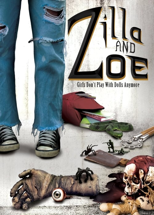watch Zilla and Zoe full movie online stream free HD