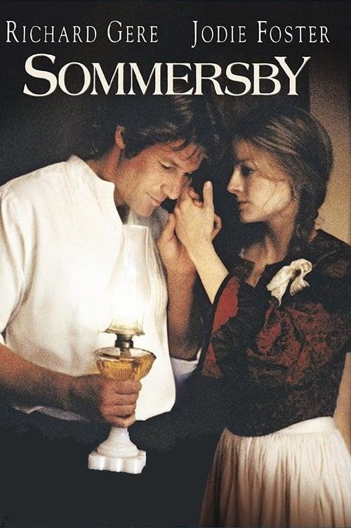 Návrat Sommersbyho