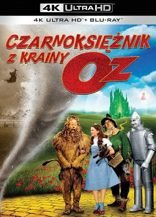 Czarnoksiężnik z Oz-online-cda-lektor-pl