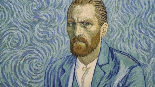 cula homenaje a Van Gogh en el que cada fotograma es un cuadro pintado sobre  Ver Loving Vincent (2017) Pelicula Completa en español latino