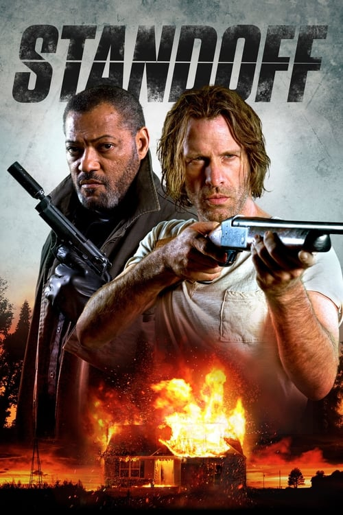 Standoff (2016) Watch Full Movie Streaming Online