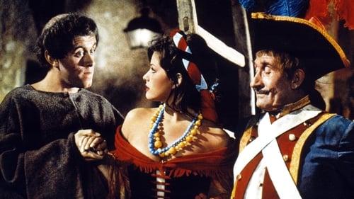 Swords of Blood (1962)