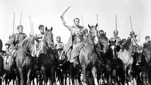 Spartacus (1961) Watch Full Movie Streaming Online