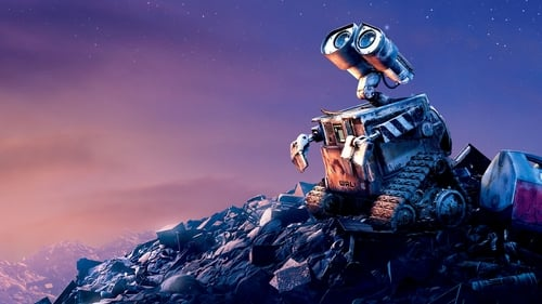 WALL·E (2008) Watch Full Movie Streaming Online