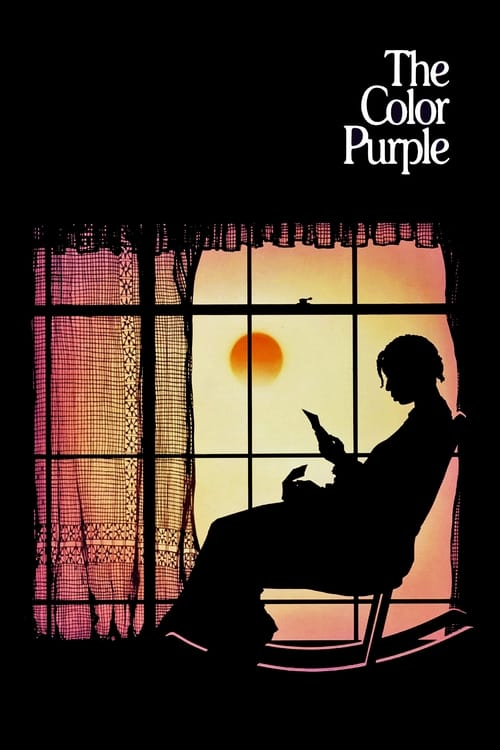 Purpurová farba