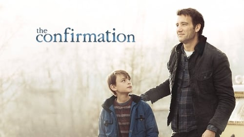 The Confirmation (2016) Watch Full Movie Streaming Online