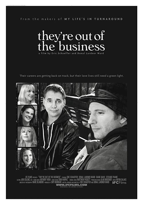 They're Out of the Business (2011) PelículA CompletA 1080p en LATINO espanol Latino