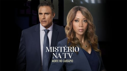 Morning Show Mysteries: Murder on the Menu (2018) Watch Full Movie Streaming Online