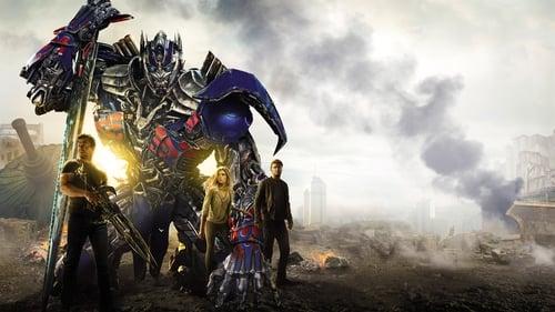 Transformers 4 : L'Âge de l'extinction (2014) Regarder film gratuit en francais film complet streming gratuits full series
