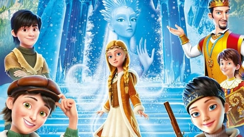 The Snow Queen: Mirror Lands (2018) Watch Full Movie Streaming Online
