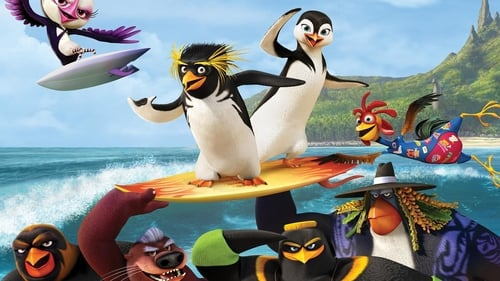 Surf's Up 2 - Wave Mania (2017) Watch Full Movie Streaming Online