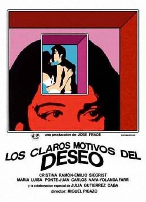 Los claros motivos del deseo 1977