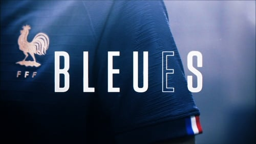 Bleues (2019) Watch Full Movie Streaming Online