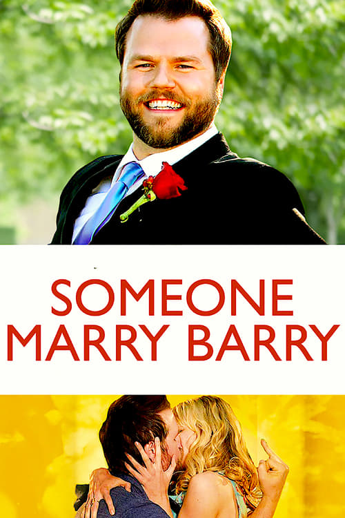 Someone Marry Barry