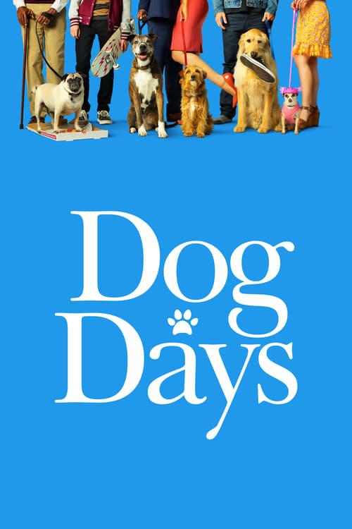 Psie dni