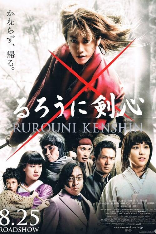 Rurouni Kenshin 1 : Kökenler