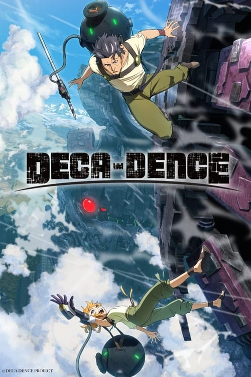 Watch Deca-Dence Online