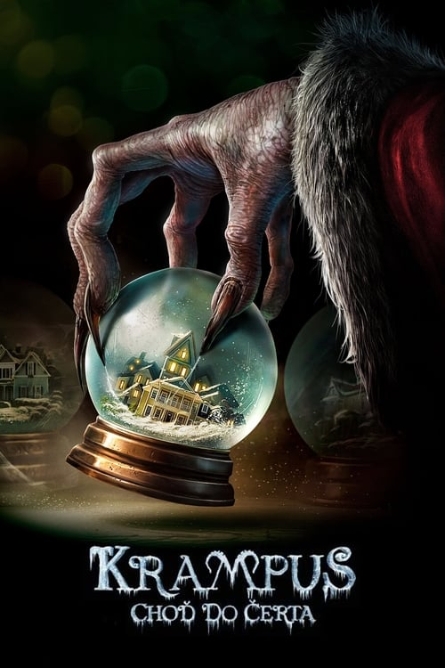 Krampus: Choď do čerta