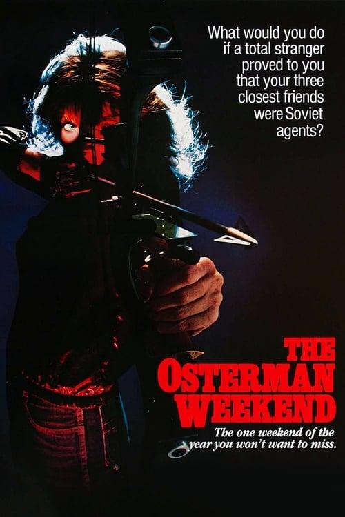 Vražedný víkend