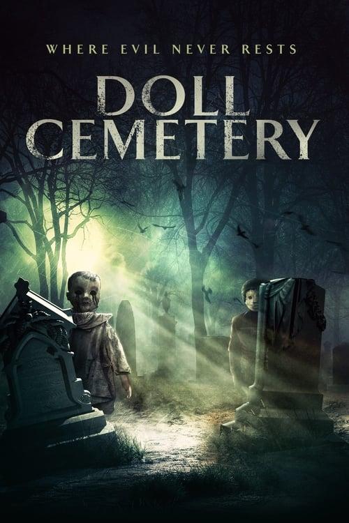 watch Doll Cemetery full movie online stream free HD