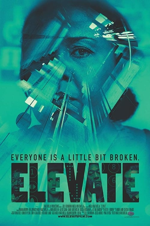 watch Elevate full movie online stream free HD