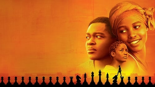 Queen of Katwe (2016) Watch Full Movie Streaming Online