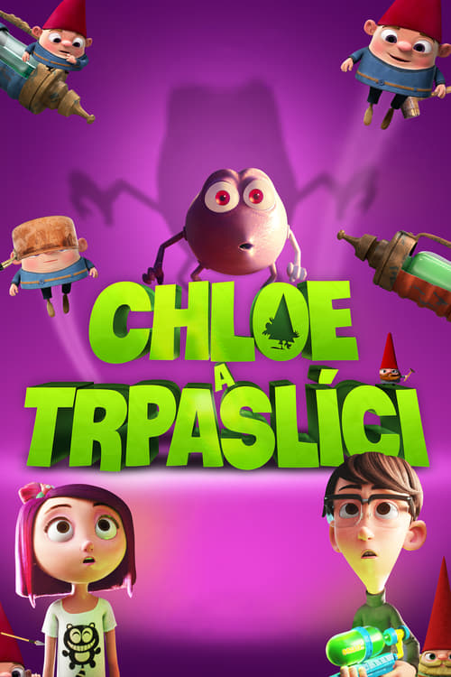 Chloe a trpaslíci