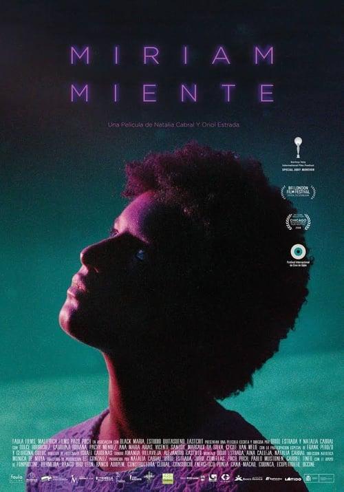 Miriam miente (2018) PelículA CompletA 1080p en LATINO espanol Latino