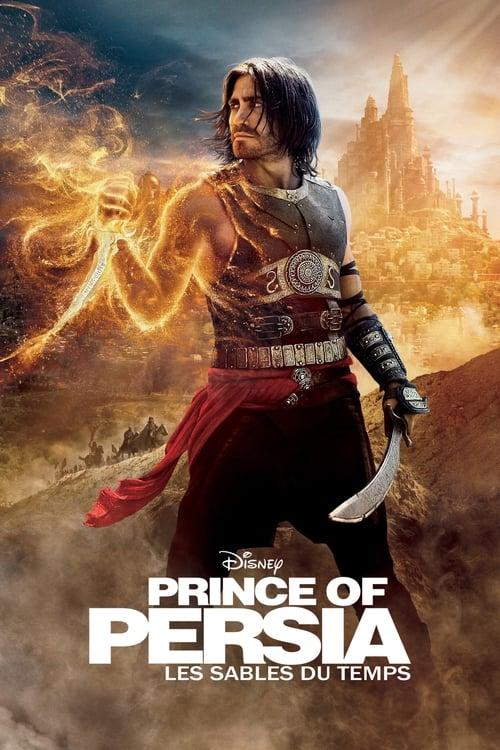 Prince of Persia : Les Sables du temps (2010) Film complet HD Anglais Sous-titre