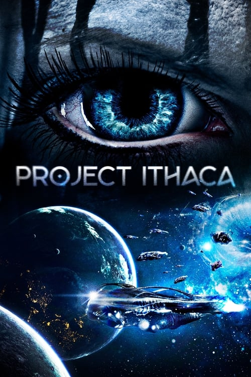 watch Project Ithaca full movie online stream free HD