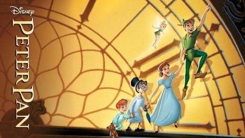Peter Pan (1953) Regarder film gratuit en francais film complet streming gratuits full series