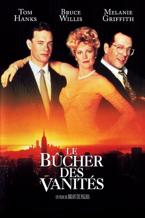 Le Bûcher Des Vanités - Bonfire Of The Vanities - 1990