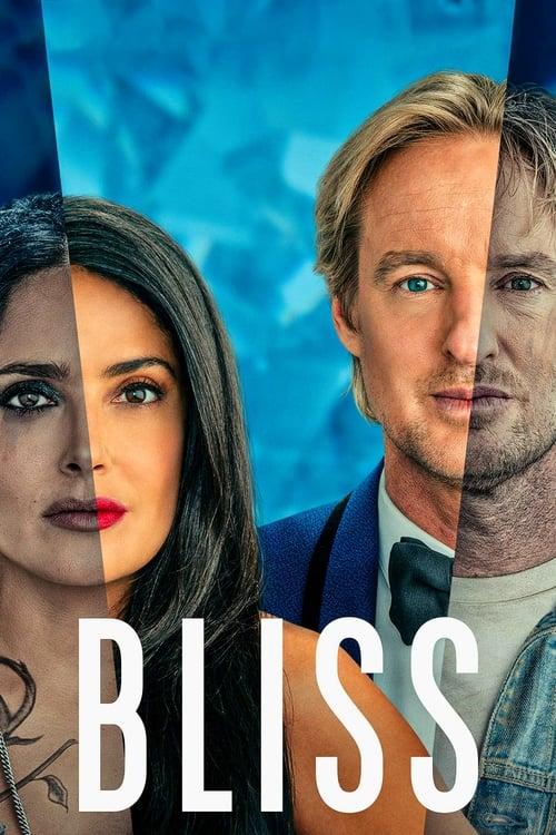 Bliss: Em Busca da Felicidade 2021 - Dual Áudio 5.1 / Dublado WEB-DL 1080p