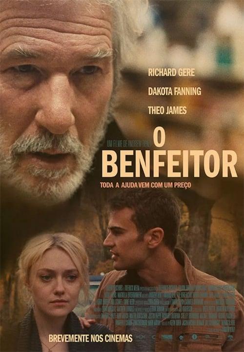 O Benfeitor (2015) PelículA CompletA 1080p en LATINO espanol Latino