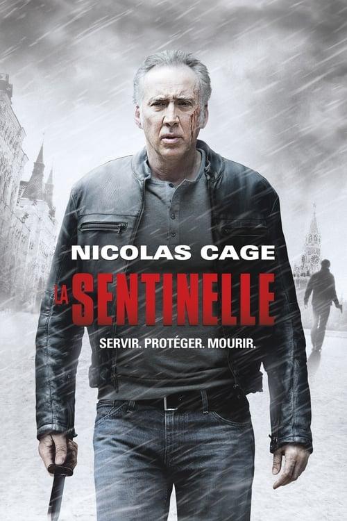 La Sentinelle (2014) Film Complet en Francais