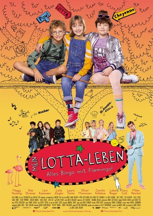 Play - Mein Lotta-Leben - Alles Bingo mit Flamingo (2019) HD 720p 1080pWith English Subtitles - Full Download