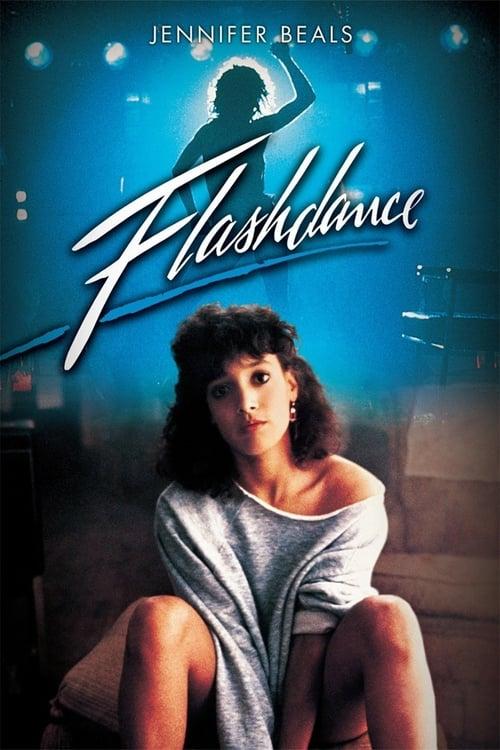 Flashdance: Em Ritmo de Embalo 1983 - BluRay 720p / Dual Áudio 5.1 – Download