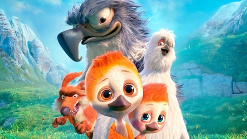 Ploey: You Never Fly Alone (2019) Watch Full Movie Streaming Online