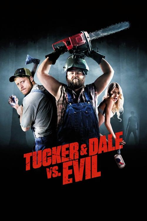 Tucker ve Dale İblise Karşı